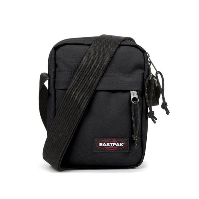 Eastpak 'The One' Small Shoulder Bag- Black