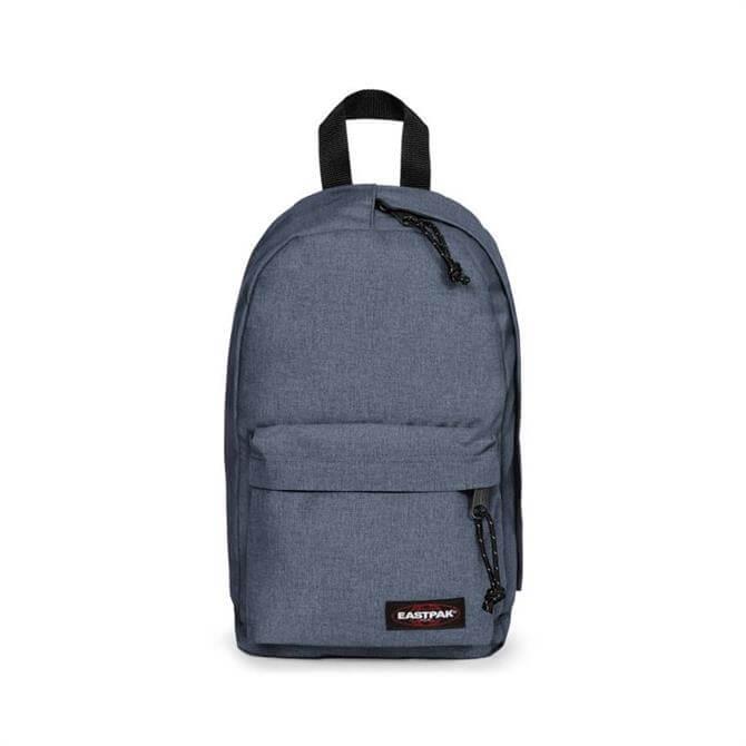 Eastpak Litt Crafty Jeans Crossbody Backpack
