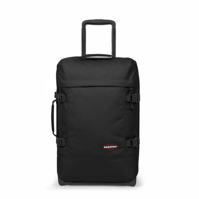 Eastpak Transverz Small Wheeled Holdall- Black