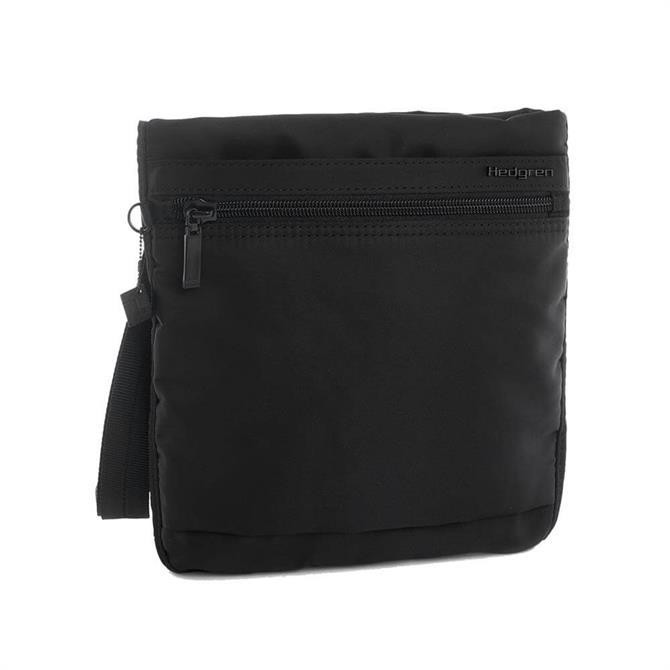Hedgren Leonce Crossover Body Bag - Black