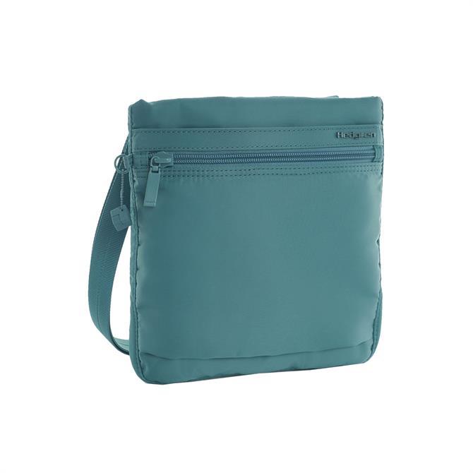 Hedgren Leonce Crossover Body Bag – Brittany Blue