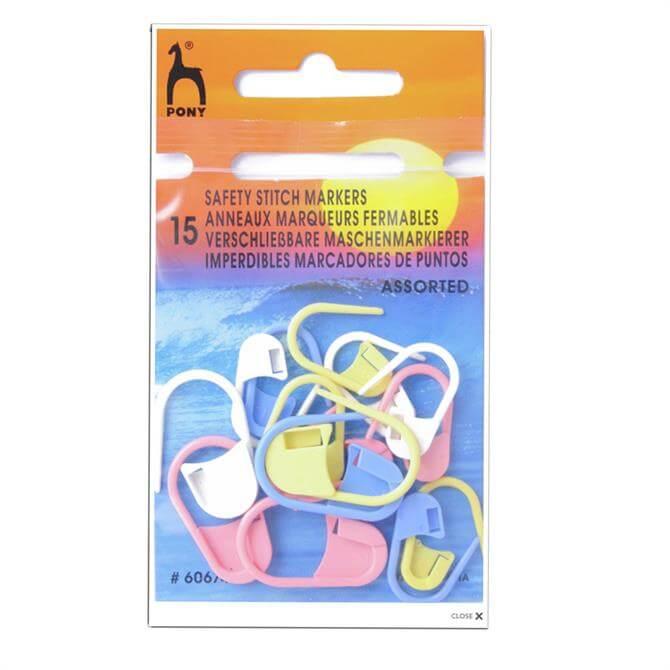 Groves Pony Safety Stitch Markers