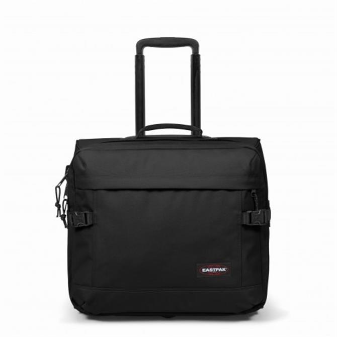 Eastpak Tranverz H Black Business Bag