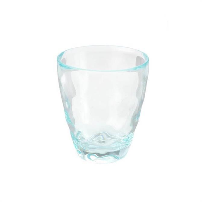 Epicurean Serena Acrylic DOF Tumbler: Aqua