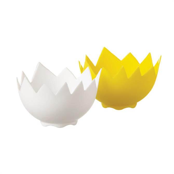 Eddingtons Silicone Egg Poacher Set of 2 -1507251
