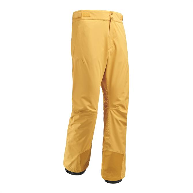 Eider Men's Edge Ski Pants- Dandelion