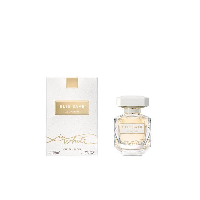 Elie Saab Le Parfum In White EDP 30ml