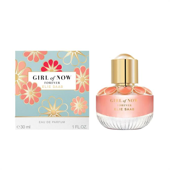 Elie Saab Girl Of Now Forever EDP 30ml