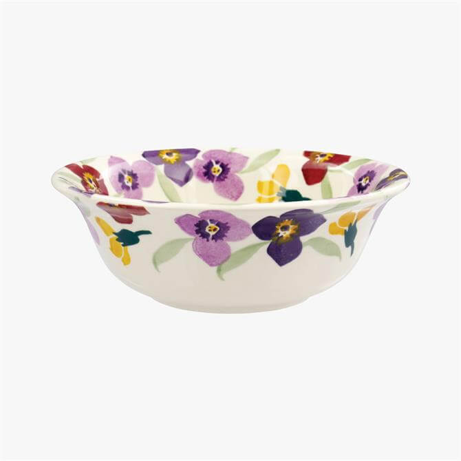 Emma Bridgewater Wallflower Cereal Bowl