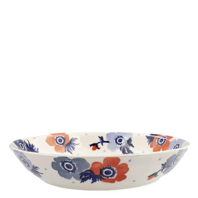 Emma Bridgewater Anemone Medium Pasta Bowl