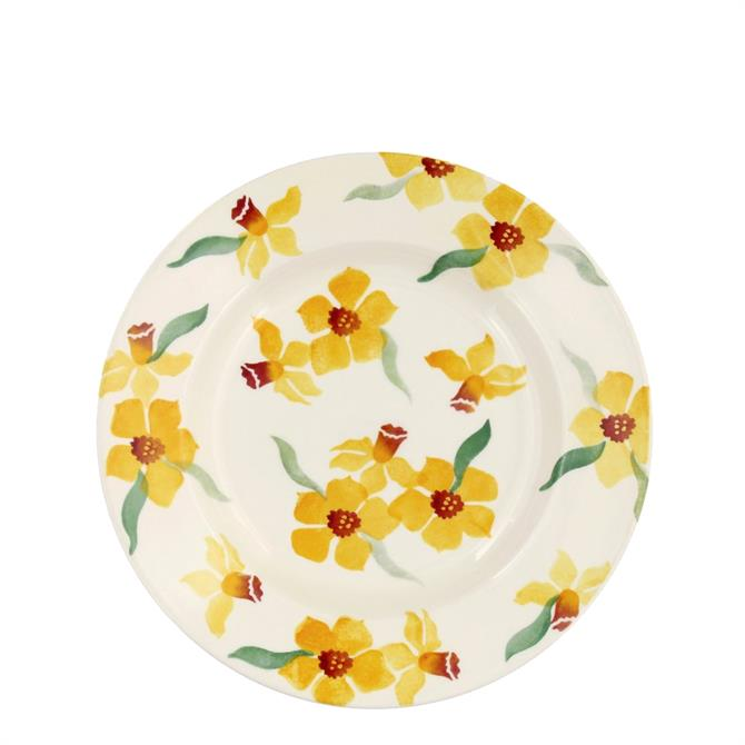 "Emma Bridgewater Daffodils 8.5"" Plate"