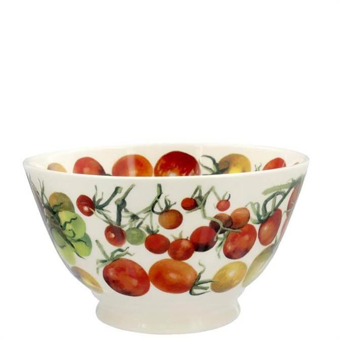 Emma Bridgewater Vegetable Garden Tomatoes Medium Old Bowl