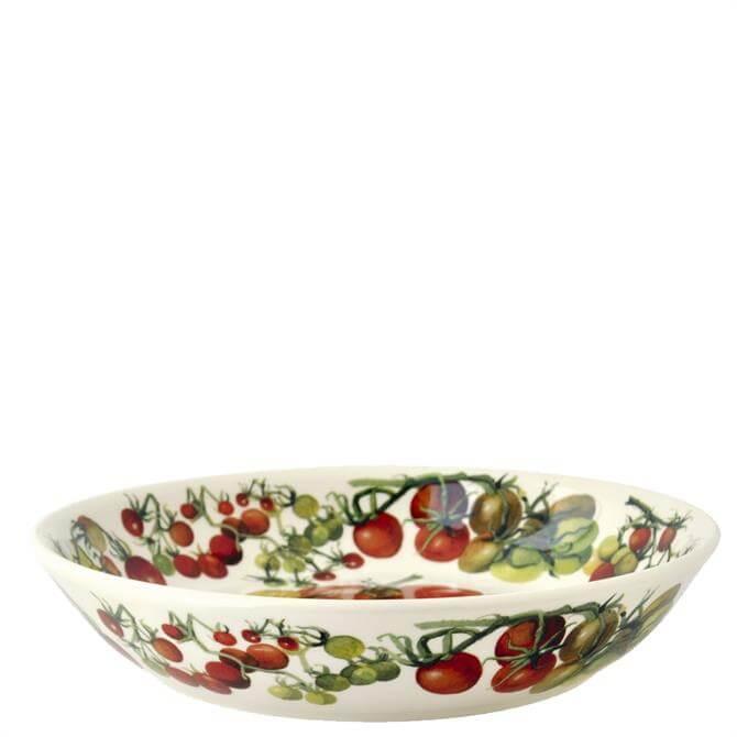 Emma Bridgewater Tomatoes Medium Pasta Bowl
