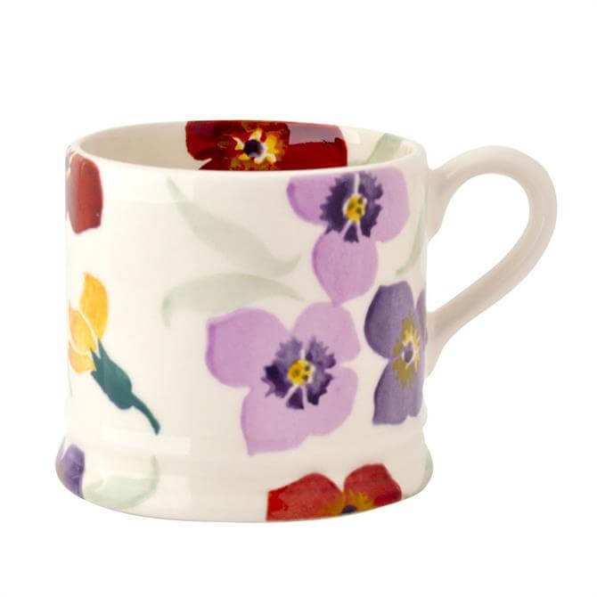 Emma Bridgewater Wallflower Mug