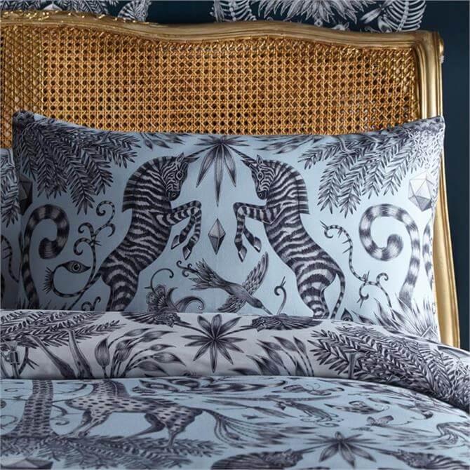 Emma J Shipley Pair of Standard Pillowcases
