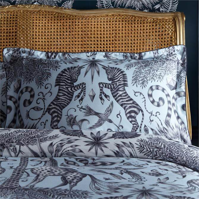 Emma J Shipley Oxford Pillowcase