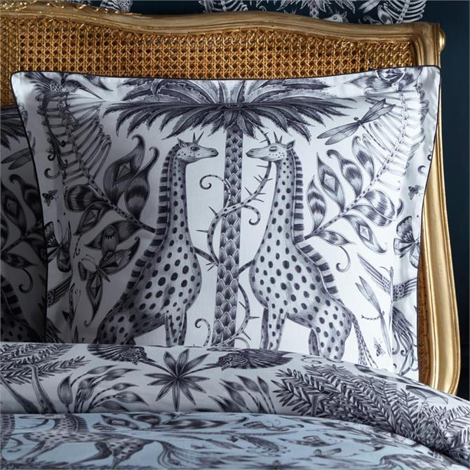 Emma J Shipley Square Pillowcase