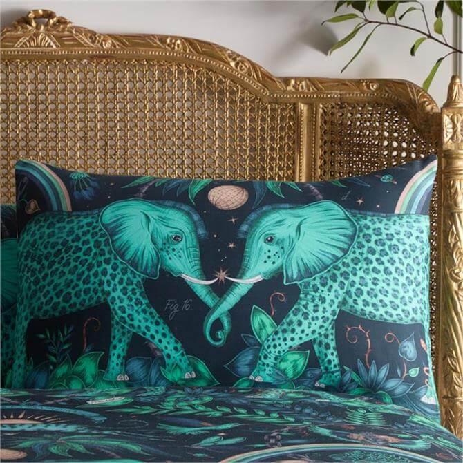 Emma J Shipley Zambezi Pair of Standard Pillowcases