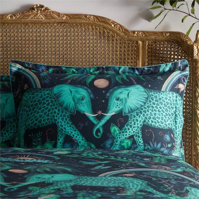 Emma J Shipley Zambezi Oxford Pillowcase