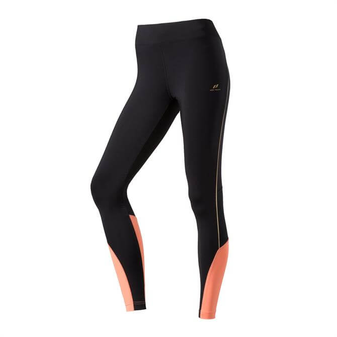 Pro Touch Women's Palani III Tights - Black