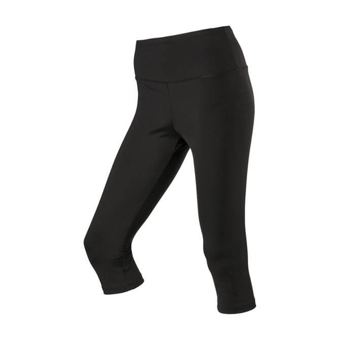 Energetics Women's Kapedi 2 Capri Fitness Tights - Black