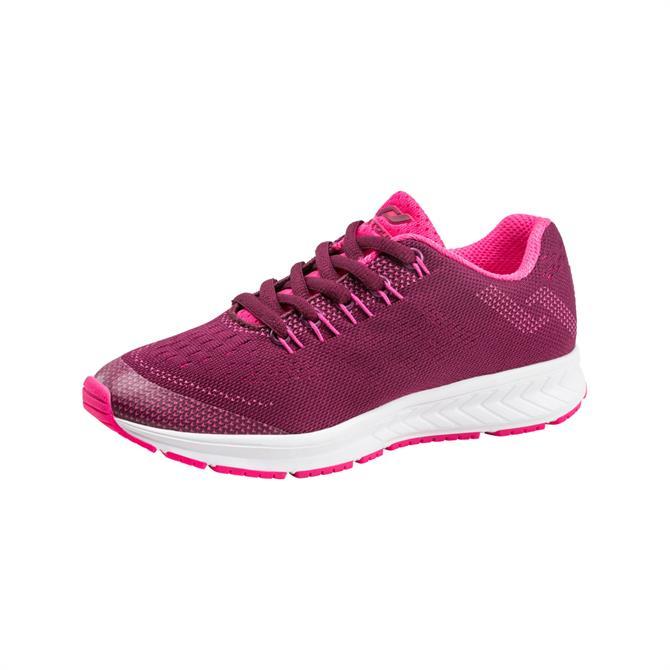 Pro Touch Junior Oz 2.0 Running Shoe - Purple