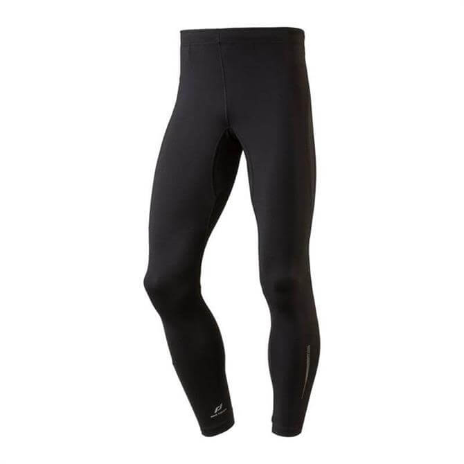Pro Touch Men's Paddington III UX Running Tights - Black