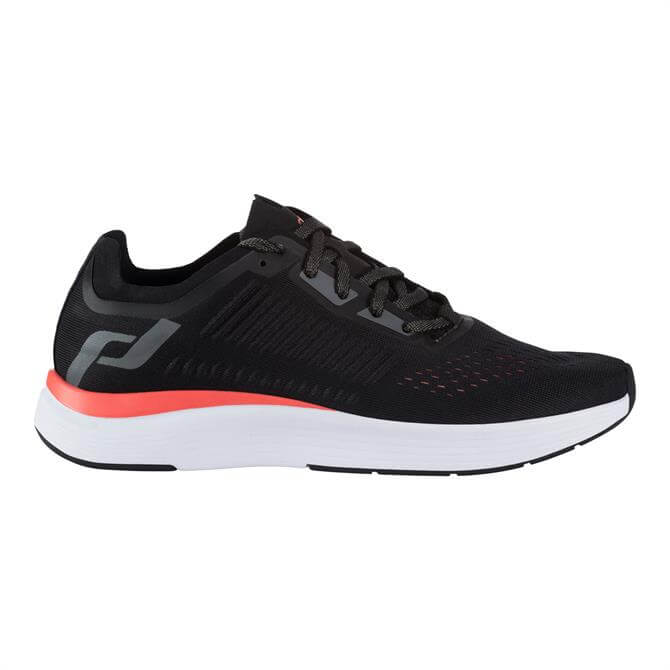 Pro Touch Women's Oz 4.0 Running Shoes - Black