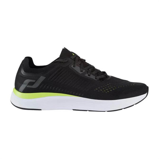 Pro Touch Men's Oz 4.0 Running Shoes - Black