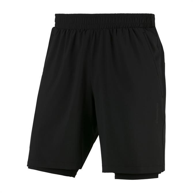 Energetics Men's Friedo I UX Training Shorts - Black