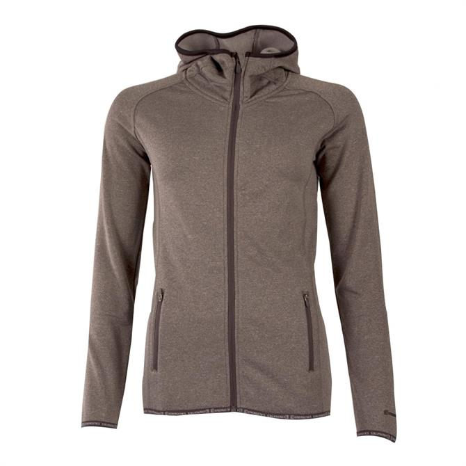 Energetics Funda II Women's Grey Training Jacket