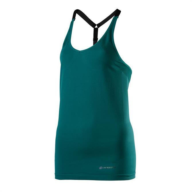 Energetics Women's Omarlena Sleeveless Top - Green