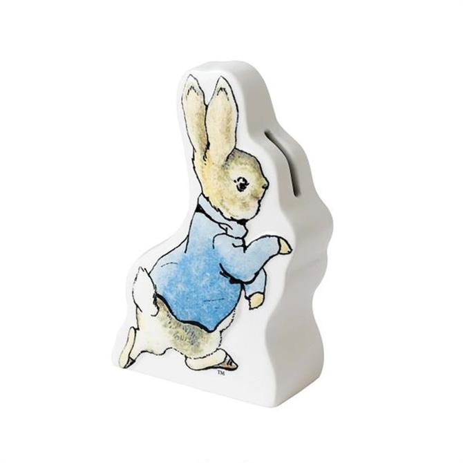 Beatrix Potter Peter Money Box