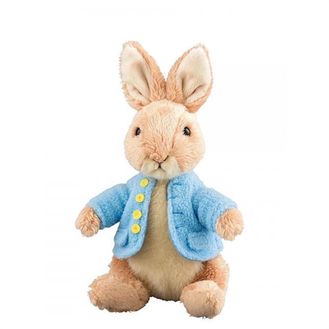 Enesco Peter Rabbit Plush 16 cms