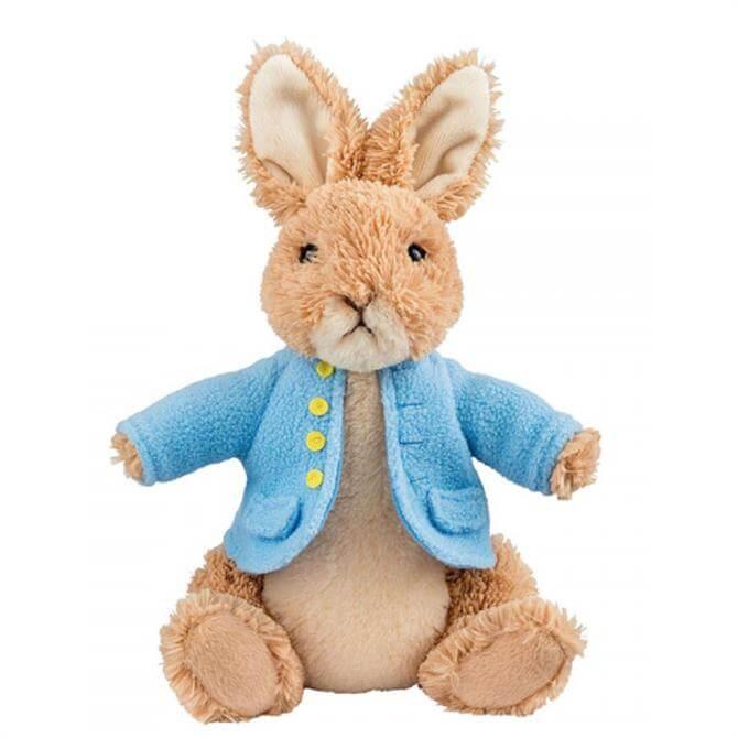 Enesco Peter Rabbit Plush 22 cms