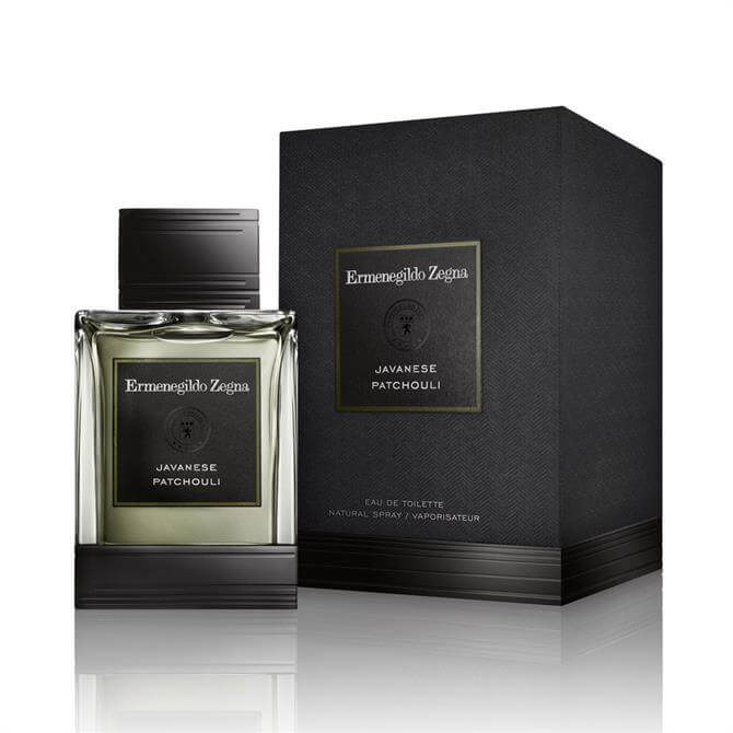 Zegna Javanese Patchouli EDT 125ml