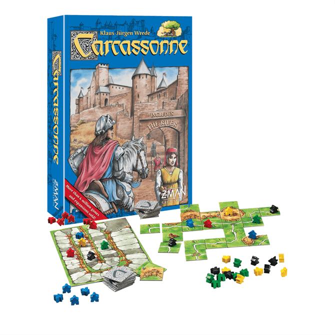 Esdevium Carcassonne