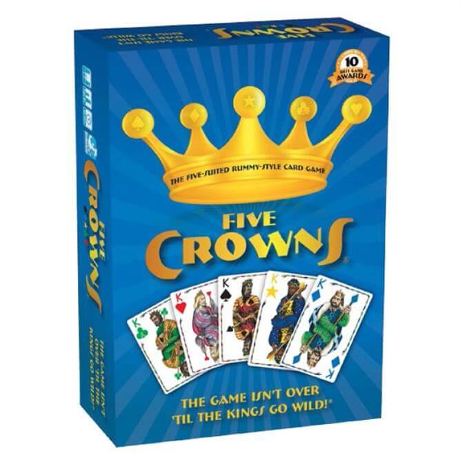 Esdevium Five Crowns