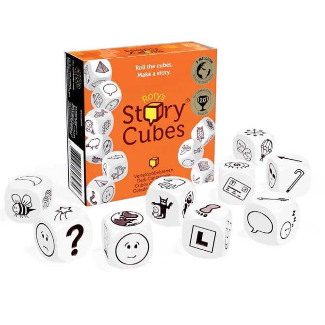 Esdevium Rory's Story Cubes Original