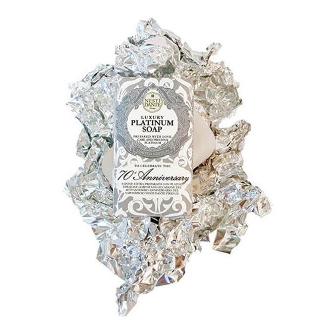 Nesti Dante Platinum Soap 250g