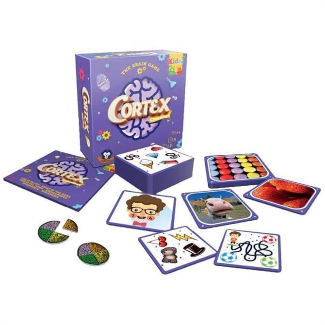 Esdevium Cortex Challenge Kids