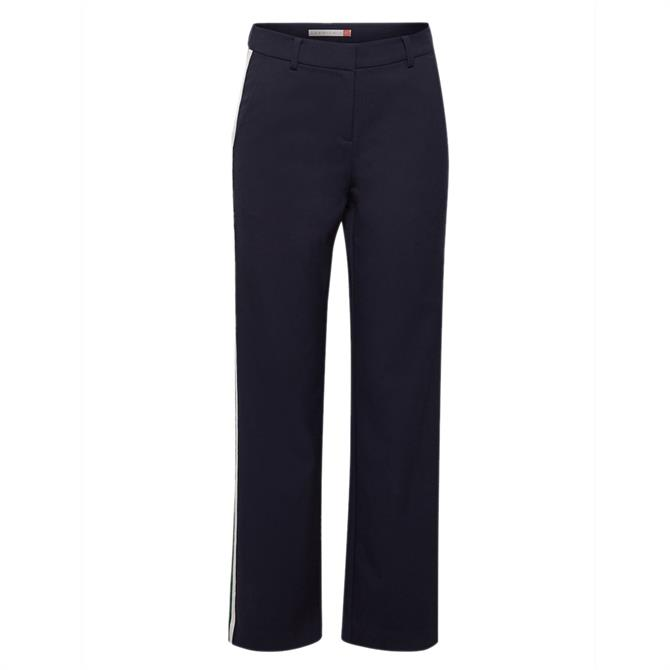 Esprit Racing Stripes Sports Trousers
