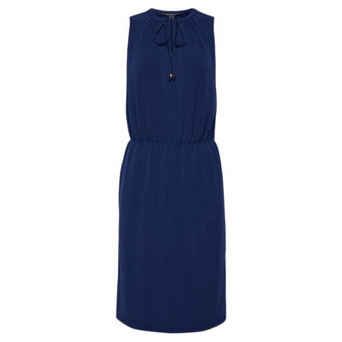 Esprit Jersey Sleeveless Dress