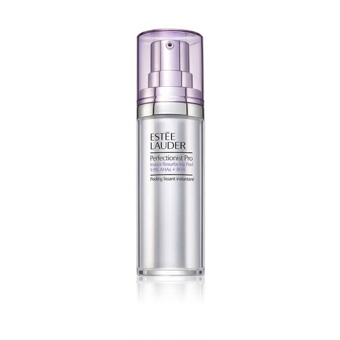 Estée Lauder Perfectionist Pro Instant Resurfacing Peel with 9 9 AHAs  BHA 50ml