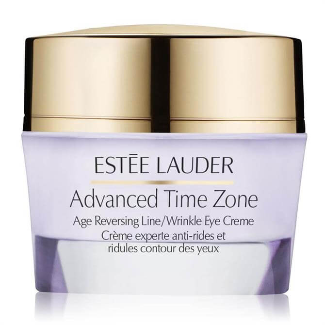 Estee Lauder Advanced Time Zone Age Reversing Line Wrinkle Eye Creme 15ml