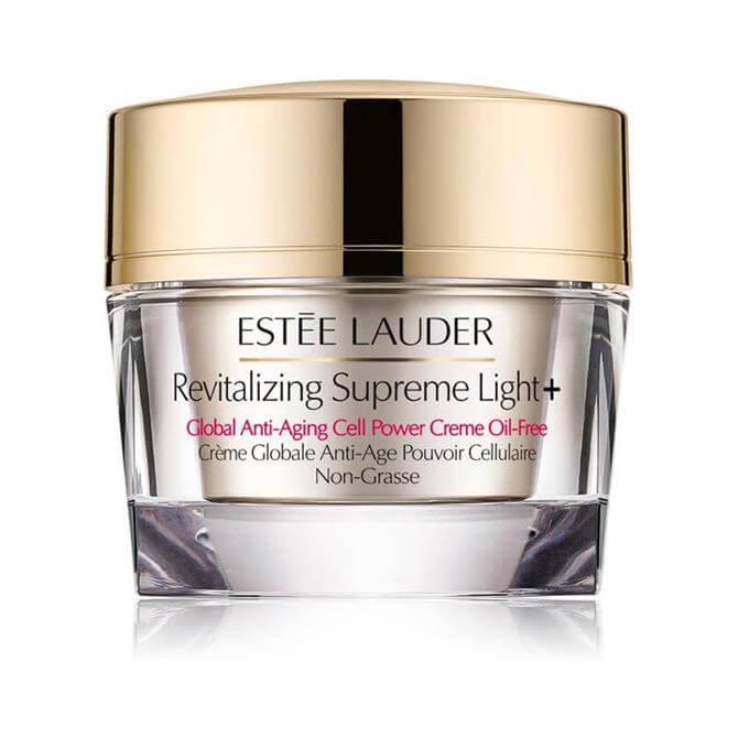 Estée Lauder Revitalizing Supreme  Light Global Anti Aging Cell Power Creme 50ml