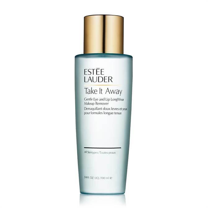 Estée Lauder Take it Away Gentle Eye and Lip Long Wear Makeup Remover 100ml
