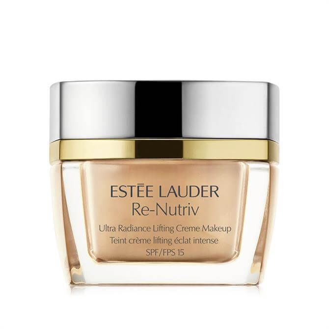 Estée Lauder Re-Nutriv Ultra Radiance Lifting Creme Makeup SPF15 30ml