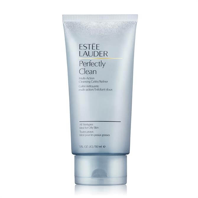 Estée Lauder Perfectly Clean Multi-Action Gelee Refiner