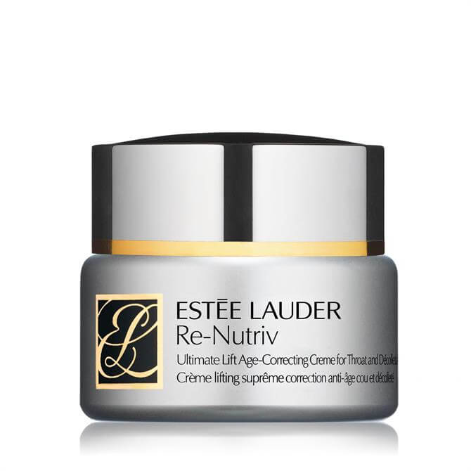 Estee Lauder Ultimate Lift Age-Correcting Creme for Throat and Decolletage 50ml